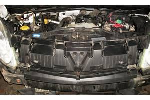 б/у Кронштейны крепления радиатора Renault Kangoo