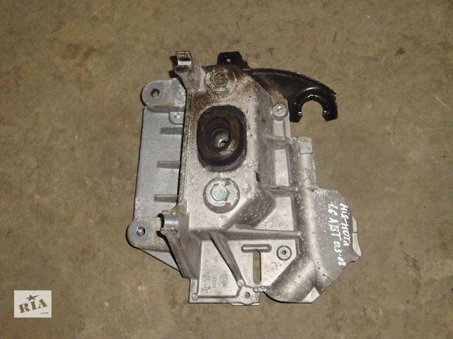 купить бу б/у Кронштейн Акпп 1.6 Nissan Note 2007 в Львове