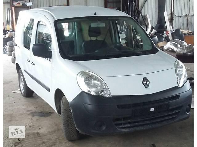 купить бу Б/у Кронштейн бампера переднего, заднего Renault Kangoo Рено Канго Кенго 1,5 DCI К9К B802, N764 2008-2012 в Луцке