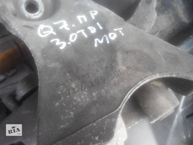 купить бу Б/у кронштейн для легкового авто Audi Q7 2007 в Львове