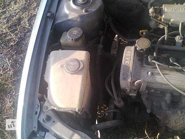 бу Б/у кронштейн для легкового авто Toyota Corolla в Ровно