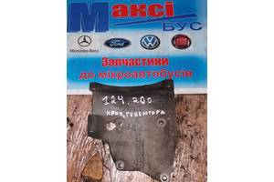 б/у Кронштейн Mercedes 124