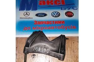 б/у Кронштейн Mercedes 100 груз.