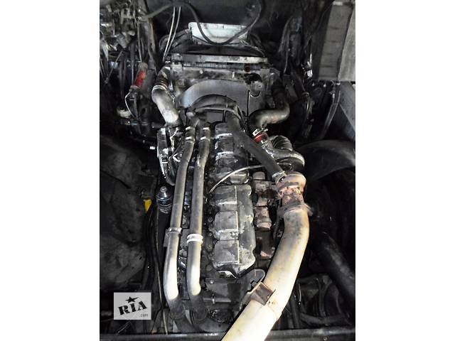 Б/у кронштейн двигателя Renault Magnum Рено Магнум 440 Evro3- объявление о продаже  в Рожище