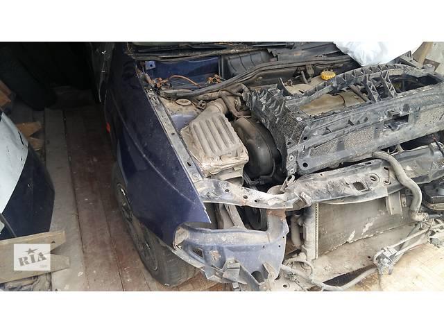бу Б/у кронштейн крепления радиатора для купе Opel Tigra в Ровно