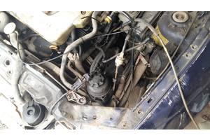 б/у Кронштейны крепления радиатора Opel Tigra