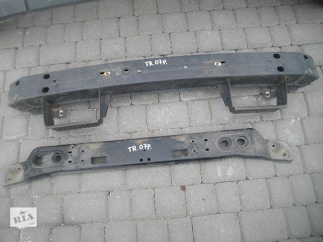 продам Б/у кронштейн крепления радиатора для легкового авто Ford Transit 2007 бу в Львове