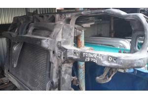 б/у Кронштейны крепления радиатора Volkswagen Golf IV