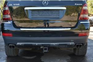 б/у Кронштейн усилителя бампера Mercedes GL-Class