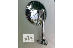 Б/у круглое зеркало для легкового авто ВАЗ 2101