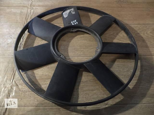 продам Б/у крыльчатка вентилятора 11522243303 для седана BMW 525 E34 1993г бу в Киеве