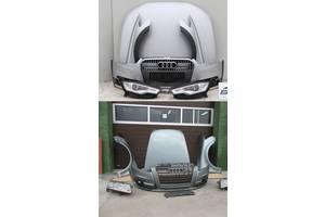 б/у Крылья передние Audi A6 Allroad