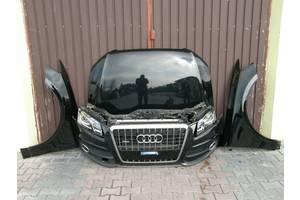 б/у Крылья передние Audi Q5