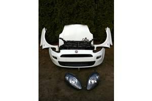 б/у Крылья передние Fiat Punto