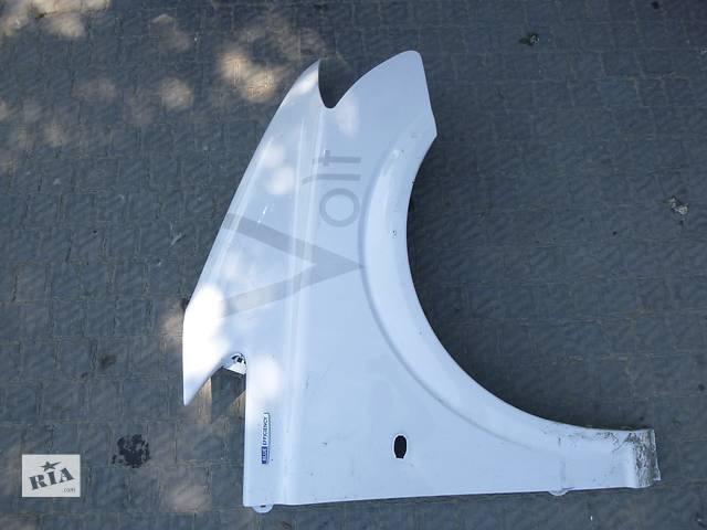 Б/у крило переднє для легкового авто Mercedes Vito- объявление о продаже  в Ковеле