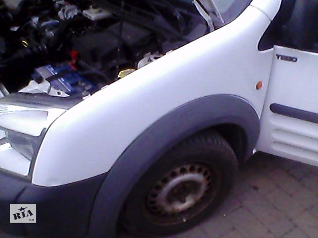 купить бу Б/у крило переднє для пікапа Ford Transit Connect 2007 в Ивано-Франковске
