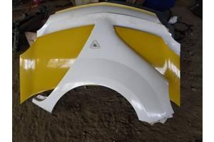 б/у Крылья передние Renault Kangoo