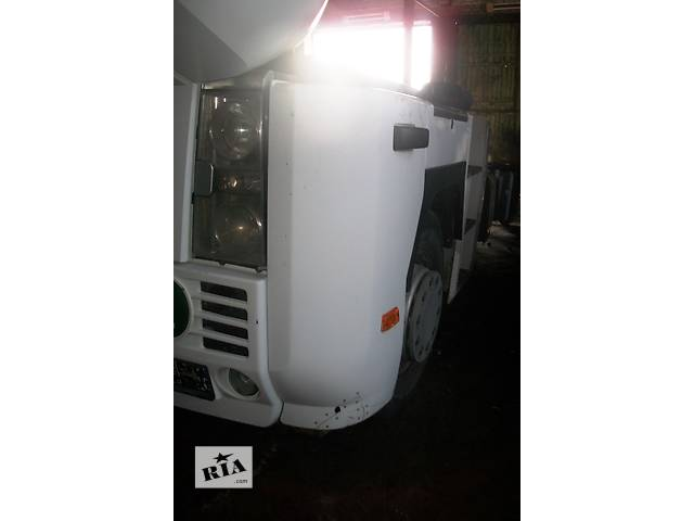 купить бу Б/у крыло переднее для грузовика Renault Magnum в Рожище