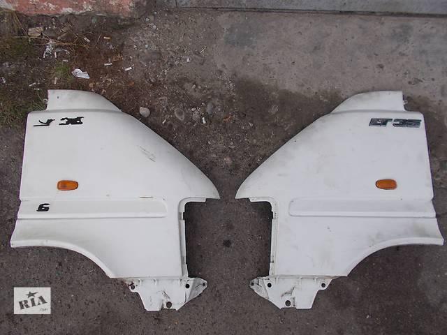 Б/у крыло переднее для грузовика Volkswagen LT 35- объявление о продаже  в Стрые