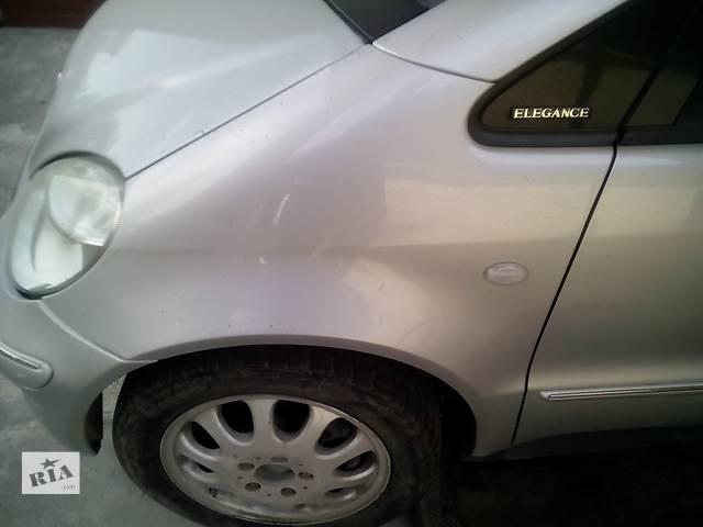 бу Б/у крыло переднее для хэтчбека Mercedes A 170 в Ивано-Франковске