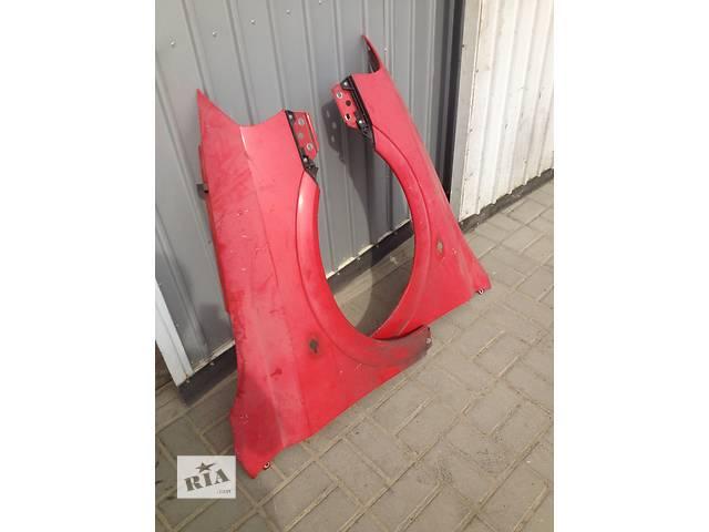купить бу Б/у крыло переднее для хэтчбека Opel Astra G в Новоселице (Черновицкой обл.)