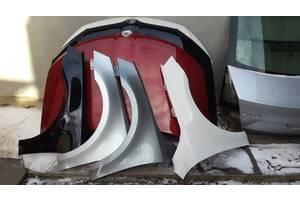 б/у Крылья передние Skoda Octavia A7