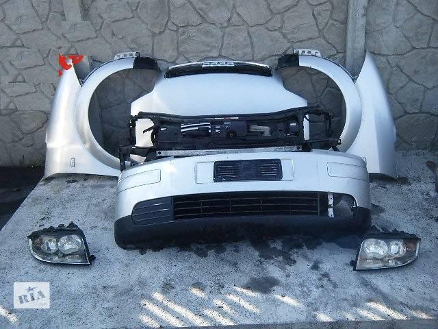 бу Б/у крыло переднее для легкового авто Audi A2 в Львове