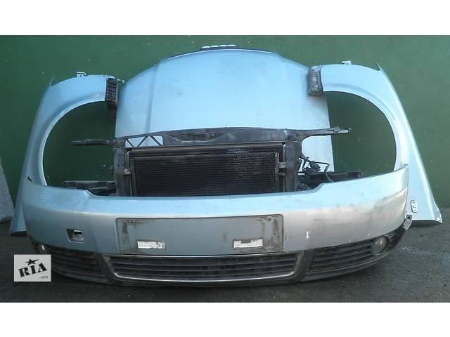 продам Б/у крыло переднее для легкового авто Audi A4 B6 00-04 бу в Львове