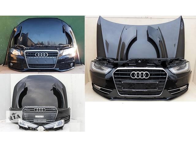 Б/у крыло переднее для легкового авто Audi A4 B8 8k 08-15- объявление о продаже  в Львове