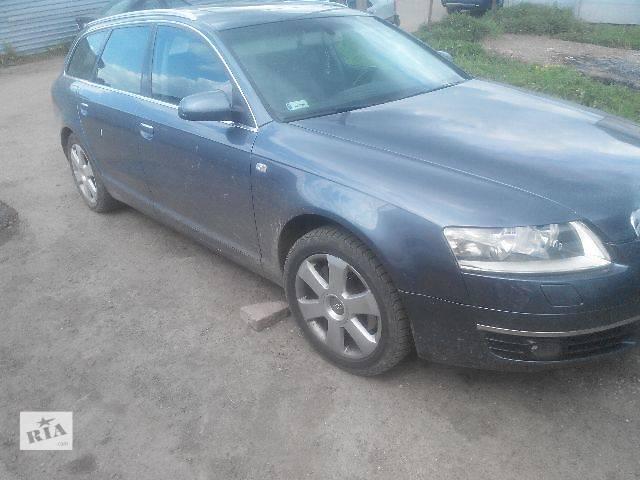 купить бу Б/у крыло переднее для легкового авто Audi A6 в Львове