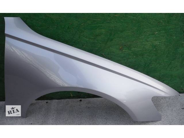 Б/у крыло переднее для легкового авто Audi A6- объявление о продаже  в Чернигове
