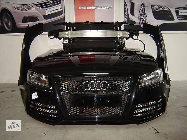 продам Б/у крыло переднее для легкового авто Audi RS5 бу в Львове