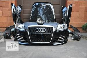 б/у Крылья передние Audi RS6