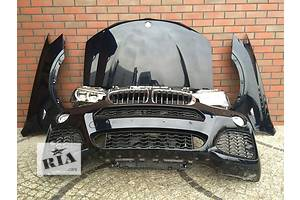 б/у Крылья передние BMW X4