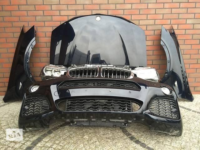 купить бу Б/у крыло переднее для легкового авто BMW X4 f26 в Львове