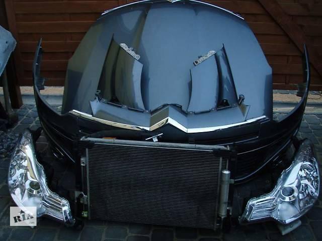 купить бу Б/у крыло переднее для легкового авто Citroen C-Crosser в Львове