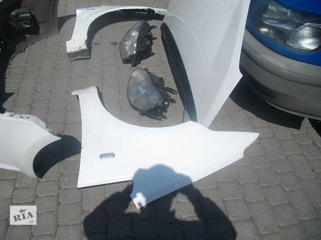 продам Б/у крыло переднее для легкового авто Ford C-Max 2009 бу в Львове