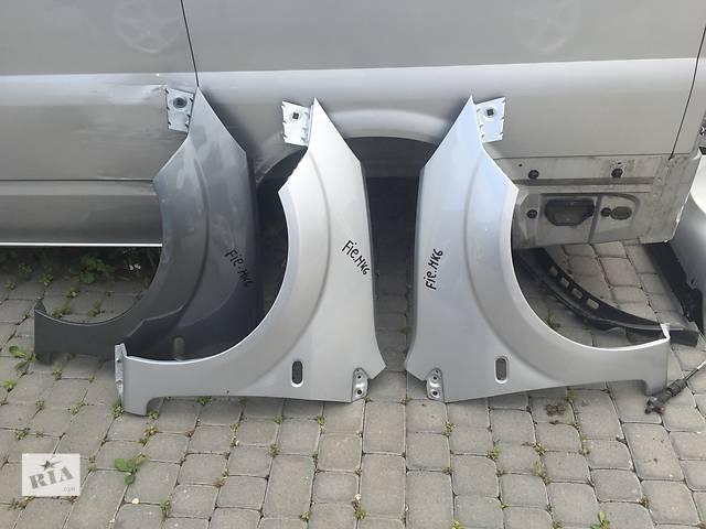 продам Б/у крыло переднее для легкового авто Ford Fiesta бу в Львове