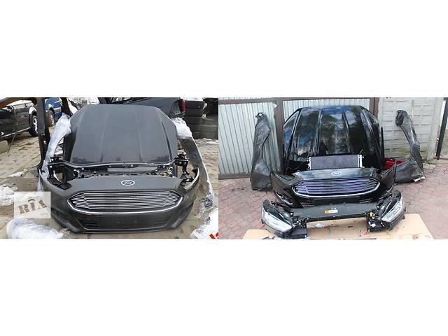 купить бу Б/у крыло переднее для легкового авто Ford Fusion в Львове