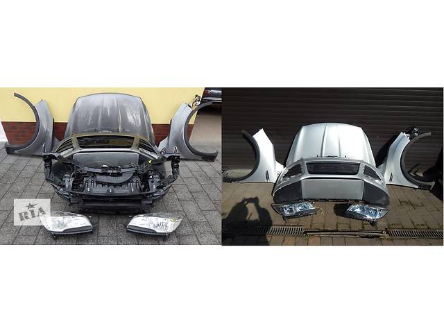 продам Б/у крыло переднее для легкового авто Ford Kuga mk2 бу в Львове