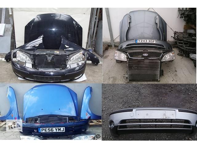 продам Б/у крыло переднее для легкового авто Ford Mondeo mk3 бу в Львове