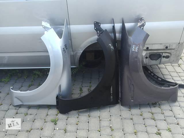 бу Б/у крыло переднее для легкового авто Ford Mondeo в Львове