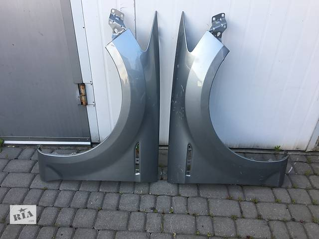 купить бу Б/у крыло переднее для легкового авто Ford Mondeo в Львове