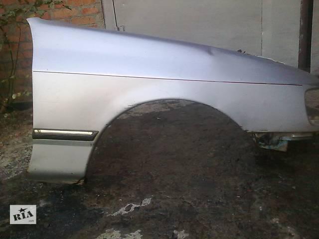 купить бу Б/у крыло переднее для легкового авто Ford Sierra в Лубнах