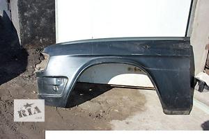 б/у Крылья передние ГАЗ 3110