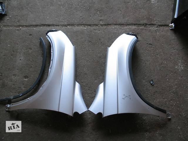 продам Б/у крыло переднее для легкового авто Honda CR-V бу в Ровно