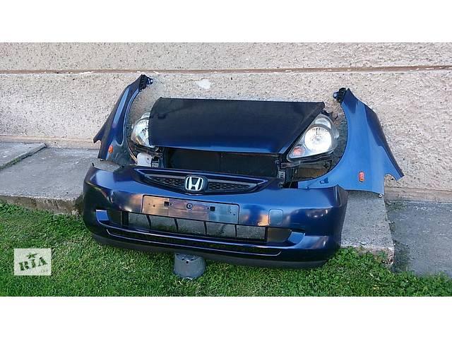 Б/у крыло переднее для легкового авто Honda Jazz- объявление о продаже  в Львове