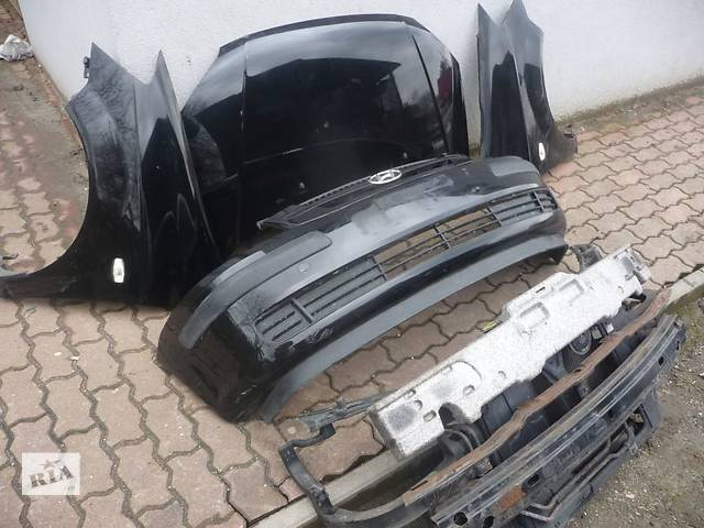 продам Б/у крыло переднее для легкового авто Hyundai Getz бу в Львове