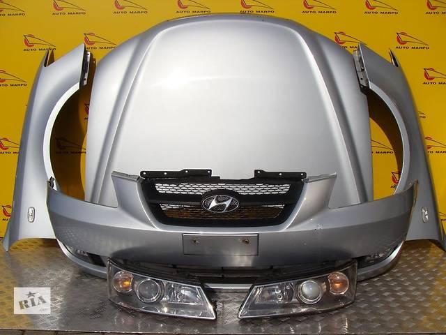 Б/у крыло переднее для легкового авто Hyundai Sonata- объявление о продаже  в Львове