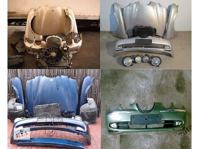 Б/у крыло переднее для легкового авто Jaguar S-Type- объявление о продаже  в Львове